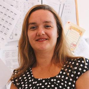 Laura Plocon