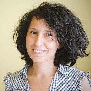 Mihaela Zâmță