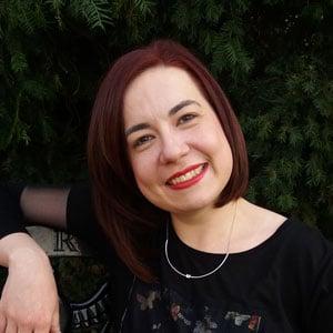 Luiza-Maria Crivat