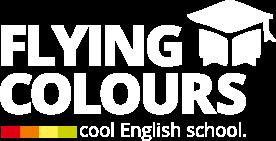 Flying Colours - Centru de Limba Engleză